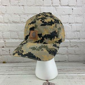NWT Carhartt Ball Cap
